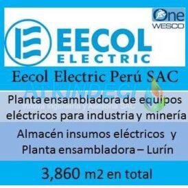 cliente Eecol
